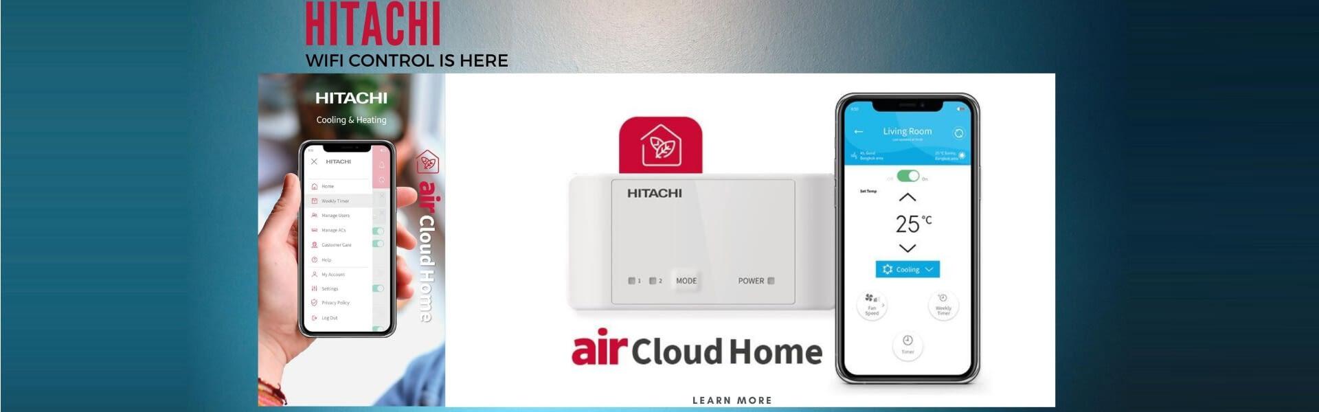 airCloud Adapter